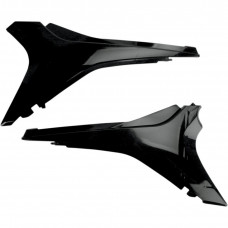 AIRBOX COVER HONDA CRF250/450R BLACK