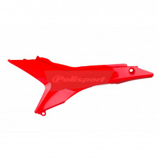 AIRBOX COVER HONDA RED
