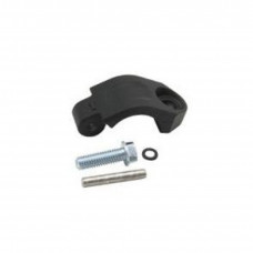 167 HYMEC REPLACEMENT CLAMP BLACK