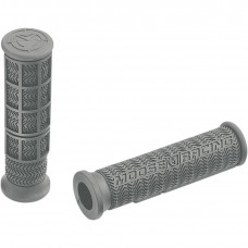 ATV STEALTH GRIPS GRAY