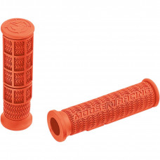 ATV STEALTH GRIPS ORANGE