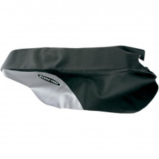 SEAT COVER GPR BLK/SIL