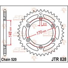 Sunstar 520 XTG-RL Master Link Rivet