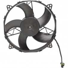 COOLING FAN OEM REPLACEMENT
