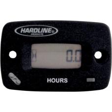 HARDLINE HOUR METER FOR ANY GASOLINE ENGINE