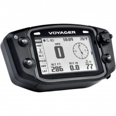 COMPUTER VOYAGER GPS POL