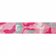 COOLDANNA® CAMO TIE-ON HEADWRAP ONE SIZE