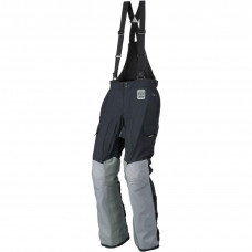 EXPEDITION™ S6 OFFROAD ADVENTURE PANTS BLACK/GRAY 30