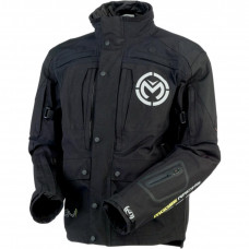 ADV1™ S6 OFFROAD ADVENTURE JACKET BLACK LARGE