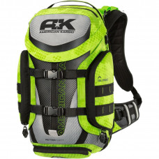 AMERICAN KARGO BACKPACK TROOPER HI-VISIBILITY YELLOW