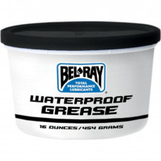 WATERPROOF GREASE IN A TUB 473 ML