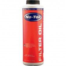FILTER OIL NO TOIL BIODEGRADABLE 16OZ