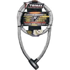 TRIMAX GLADIATOR-LOCK IRONCLAD 6'X26MM