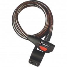 TRIMAX CABLE-LOCK QUICK RELEASE 6'X12MM