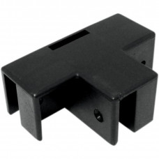 CANOPY PART PLASTIC FITTING FOR STANDARD OR HD CROSSPIECE