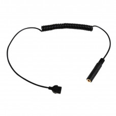ADAPTER EARBUDS SMH10R BLACK