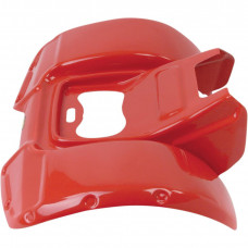 ATV FENDER - RED