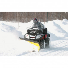 MOOSE UTILITY BLADE COUNTY PLOW BLADE 50