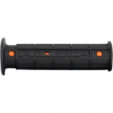 727 DOUBLE DENSITY ATV GRIPS BLACK
